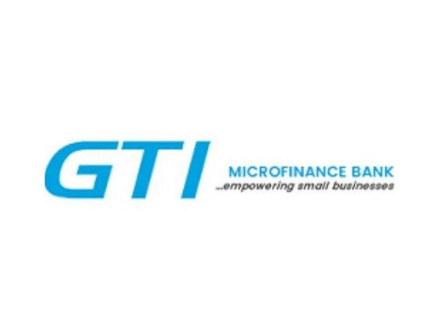 GTI Microfinance Bank Management Trainee Recruitment 2020