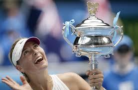 """Búp bê Nga"""" Maria Sharapova: Đường tình truân chuyên, sự nghiệp ..."""