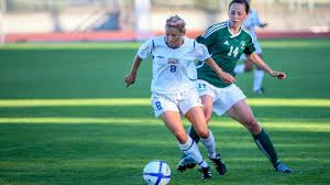 Janelle Smith - Women's Soccer - University of Victoria Athletics