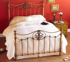 28 Best Wesley Allen Beds images | Iron bed, Wesley allen iron bed ...