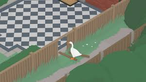Back Gardens Walkthrough Untitled Goose Game Wiki Guide Ign