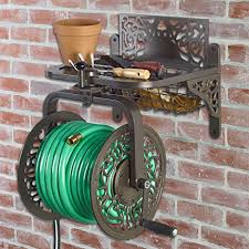 creative ways to your garden hose