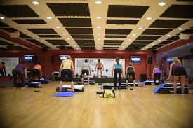 fitness zone the cles balance
