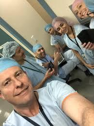Dr Adam Fowler - The Craniofacial team at The Children's... | Facebook
