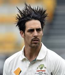 Mitchell Johnson Brutally Trolled For Taking A Dig At Ashish Nehra -  CricketAddictor