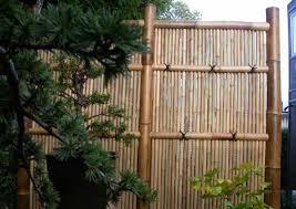 Inexpensive Fencing Alternatives Outdoortheme Com Fence Design Garden Fence Panels Fence Landscaping
