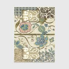 530662867 European Flowers Carpets For Living Room Children Floor Mat Kids Room Thick Blanket Rugs And Carpets Bedroom Decoration Tapete Home Garden Home Textile