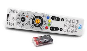 directv rc66rx rf remote control r h