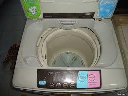 Máy giặt - - Máy giặt sanyo cũ