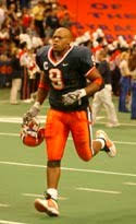 Clifton Smith Activated by Washington Redskins - Syracuse University  Athletics