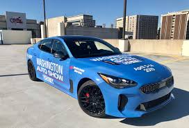 Vehicle Graphics Design And Installation In Washington Dc