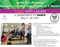 yoga teacher in columbus new