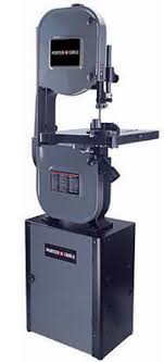 Porter Cable 14 Band Saw User Review Pcb330bs