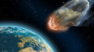 This Asteroid is Coming Towards Earth ...