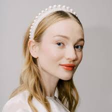 the 40 best bridal hair accessories of 2020