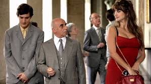 Movie Review - 'To Rome With Love' - It Doesn't Make Sense : NPR