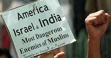Unjuk Rasa Pecah di India Menentang RUU Kewarganegaraan yang Menyudutkan Umat Islam