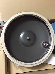 Gioăng nồi áp suất ga Sunhouse Hàn Quốc LC600 6 lít 24,5cm - Gioăng HQ 6L  24cm