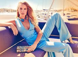Sophie Stevens - Fashion & Style Director