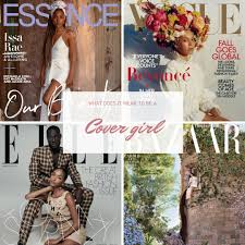What does it mean to be a cover girl? – LoveJummy