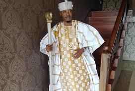 Oba Akanbi places N1m ransom on bandits in his domain - Armada