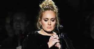 Grammys 2017: Adele Restarts George Michael Tribute Performance Due To  Technical Issues | HuffPost UK