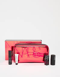nars asos exclusive house of bloom