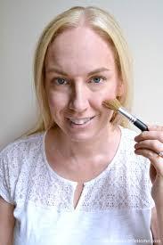 bold summer makeup tutorial o