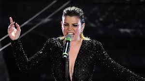 Festival di Sanremo - S2020E1 - Il medley di Emma Marrone - Video ...