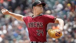 Luke Weaver will not undergo surgery for UCL injury - MLB | NBC Sports
