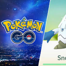 Pokemon GO Shiny Snover: How to catch shiny Snover in Holidays ...