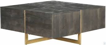desmond gray coffee table from classic