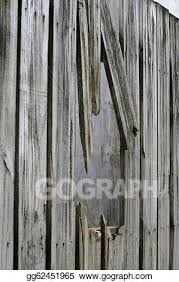 Stock Illustration Hole In The Fence Clipart Drawing Gg62451965 Gograph