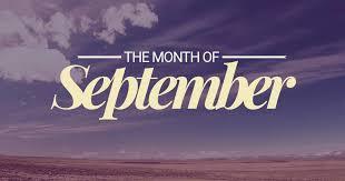 the-month-september | oregoncoastdailynews