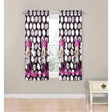 Disney Curtains For Kids Room Wayfair