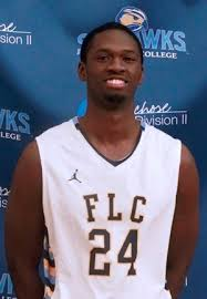 Jared Smith - Men's Basketball - Fort Lewis College Athletics