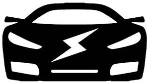 Amazon Com Leon Online Box Thunder Speed Lover Car Racer Decal Choice Vinyl Sticker For Car Bike Ipad Laptop Macbook Helmet Home Kitchen