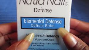 nutra nail cuticle care for natural