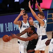3 things as the Mavericks dominate the Clippers in Game 2, 127-114 ...