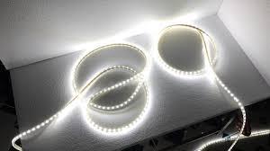 Các loại đèn led để trang trí tủ kính được sử dụng nhiều nhất