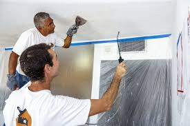 popcorn ceiling removal how to remove