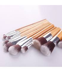 makeup brush set super soft