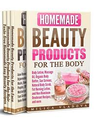 diy homemade beauty s bundle