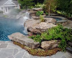 20 wonderful rock garden ideas you need