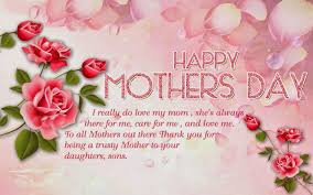 Happy Mother's Day 2020: Wishes, messages, quotes and images to ...