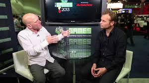 Adam Sessler STUTTERING Interview Highlights E3 2013 - Day 1 - YouTube