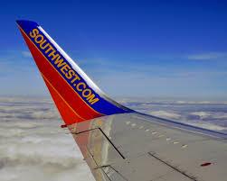 southwest airlines rapid rewards sup