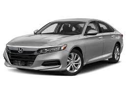 new 2020 honda accord sedan lease and