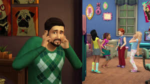 Collect Trading Cards In The Sims 4 Kids Room Stuff Simcitizens