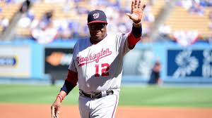 Astros, Dusty Baker come to agreement for manager position   KXAN ...